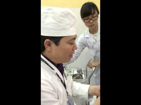 Kĩ thuật nhổ răng (Thầy Long) 2
