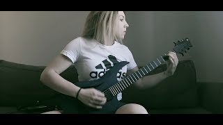 Metallica - The day that never comes | guitar by Alex S | STL Tones Howard Benson Tonality CLA Pack