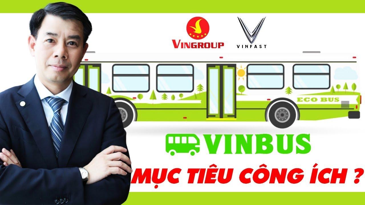 VinBus Có Gì Khác Biệt Với Các Công Ty Vận Tải Hành Khách Truyền Thống?