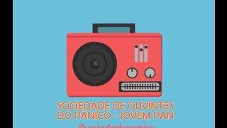 Pânico Jovem Pan - Suzana Alves, Rachel Ripani, Uirá Iracema (2004)