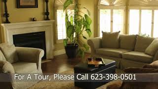 Central Scottsdale Assisted Living | Scottsdale AZ | Assisted