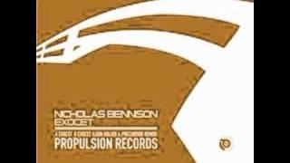 Nicholas Bennison - Exocet (Original Mix)