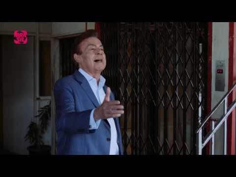 Agnaldo Rayol é O Entrevistado De Lázaro Ramos, No Episódio De Hoje Do Espelho