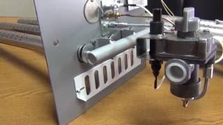 Печная автоматика САБК с элетромагнитным газовым клапаном ЭГК(, 2016-09-20T06:29:00.000Z)