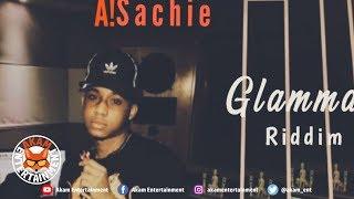 A!sachie - Glam & Glitter - July 2018