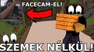 *FACECAM* Vakon BuildBattle! | Minecraft - Hypixel.net