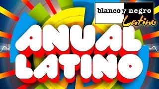 Anual Latino - ¡Todos los Éxitos del Latino! (Official Medley)