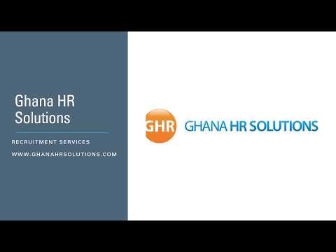 Recruitment Agency in Ghana