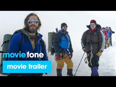 'Everest' Trailer (2015): Jason Clarke, Josh Brolin