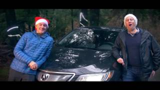 Acura Recess - The Christmas Tree Lot