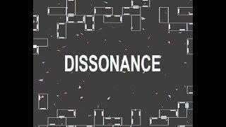 Dissonance РЕЛИЗ МОЕЙ ИГРЫ
