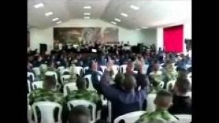 Fiesta del Padre, Soldados enfermos por Leishmaniasis