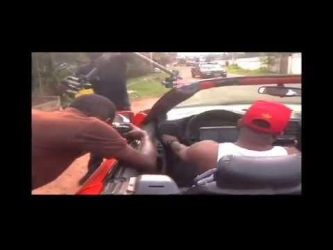 "MADE IN GHANA CAMERA CRANE, DOLLY, CAR MOUNT, STEADYCAM,SLIDER BY ""COFIE"""