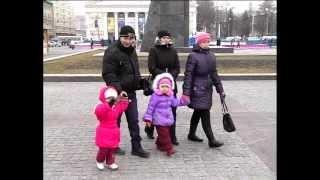 РЕН ТВ ВОРОНЕЖ. Новогодние праздники