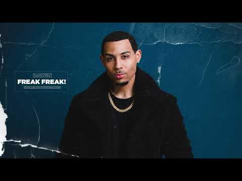 Dawin - Freak Freak! (Audio)