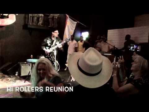 Beau Jocque's Zydeco Hi Rollers Reunion 4.30.15