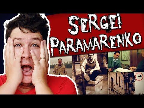 O Viajante do Tempo Sergei Paramarenko: de 1958 para 2006, voltou 1958 e acabou indo p/ 2050!