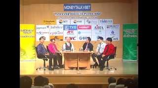 MONEY TALK - หลากกลยุทธ์ของวีไอหลายอาชีพ - กรกฏาคม 2558