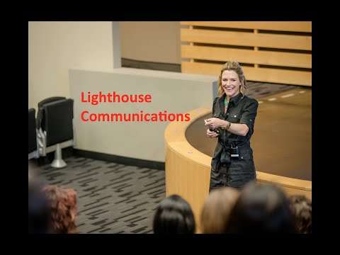 Lighthouse Communications: What We Do