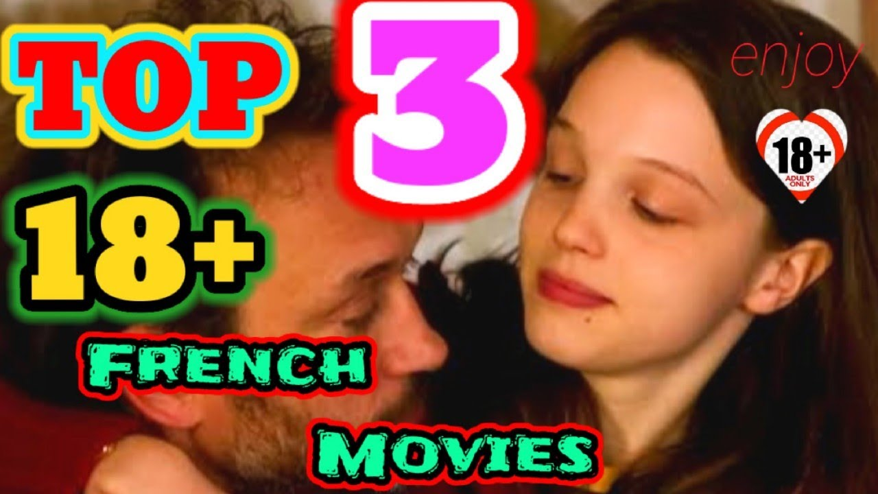 Download Top 3 French adults movies