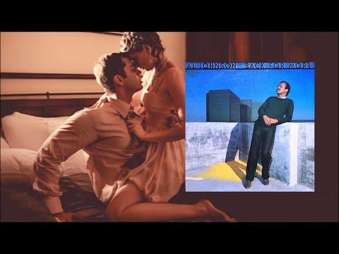 Al Johnson - Tonight's the Night for Love [Back for More album]