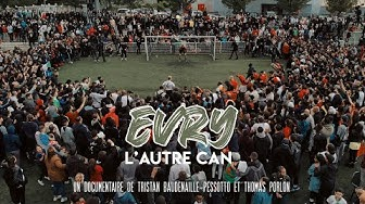 EVRY, L'AUTRE CAN [DOCUMENTAIRE]