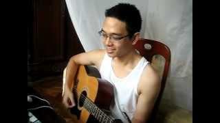 Bình minh sinh viên 2000 - bức tường (acoustic cover)