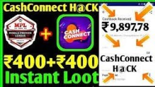 Cash cannect app payment proof// 200 paytm download 50