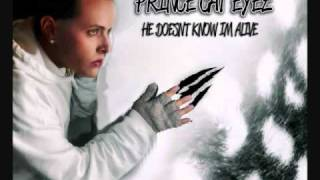 Prince Cat-Eyez - He Doesn