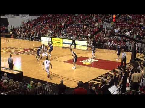 01/26/2013 FAU vs Arkansas State Men
