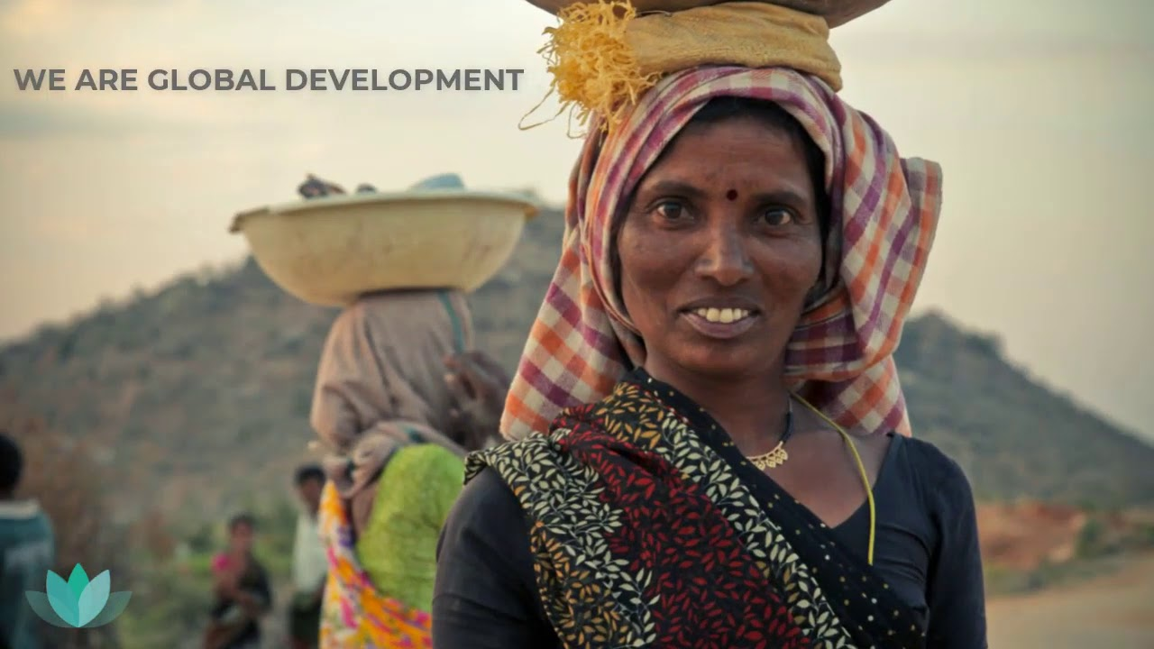 About Us: We Are Global Development