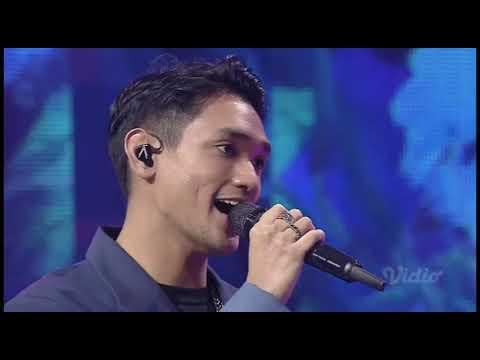 Bunga Citra Lestari (BCL) & Afgan - Aku dan Dirimu | Batara Spekta Gala Show