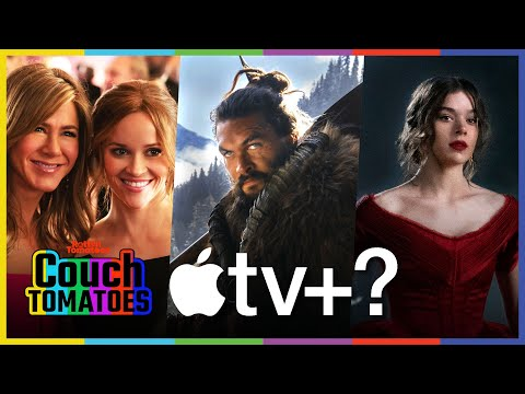 Is Apple TV+ Worth It Right Now?: Diving Deep on the The Morning Show, Servant, See, and More