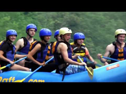 West Virginia trip With Expedition Academy