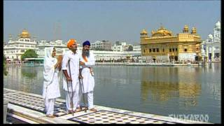 Nanak Aaja - Punjabi Devotional Songs - Nanak Naam Chardi Kala