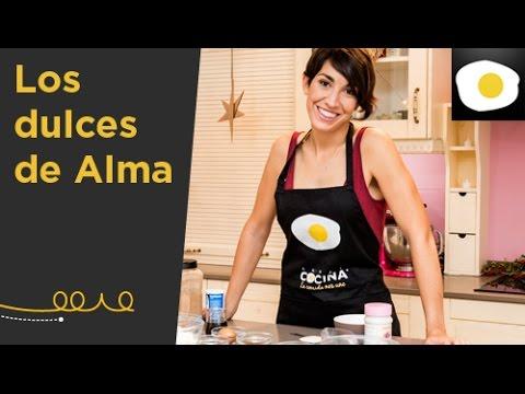 Dudas sobre reposter a almaresponde en los dulces de for Chema de isidro canal cocina