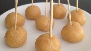 Make Yummy Yema Balls (custard Candy Balls) - Diy Food & Drinks - Guidecentral