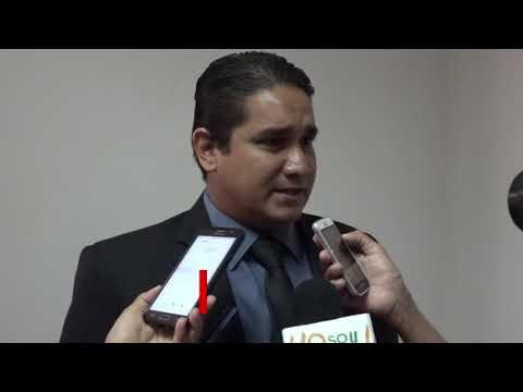 Microinformativo Yo Soy de Chone - Reunión con Gobernador de Manabí