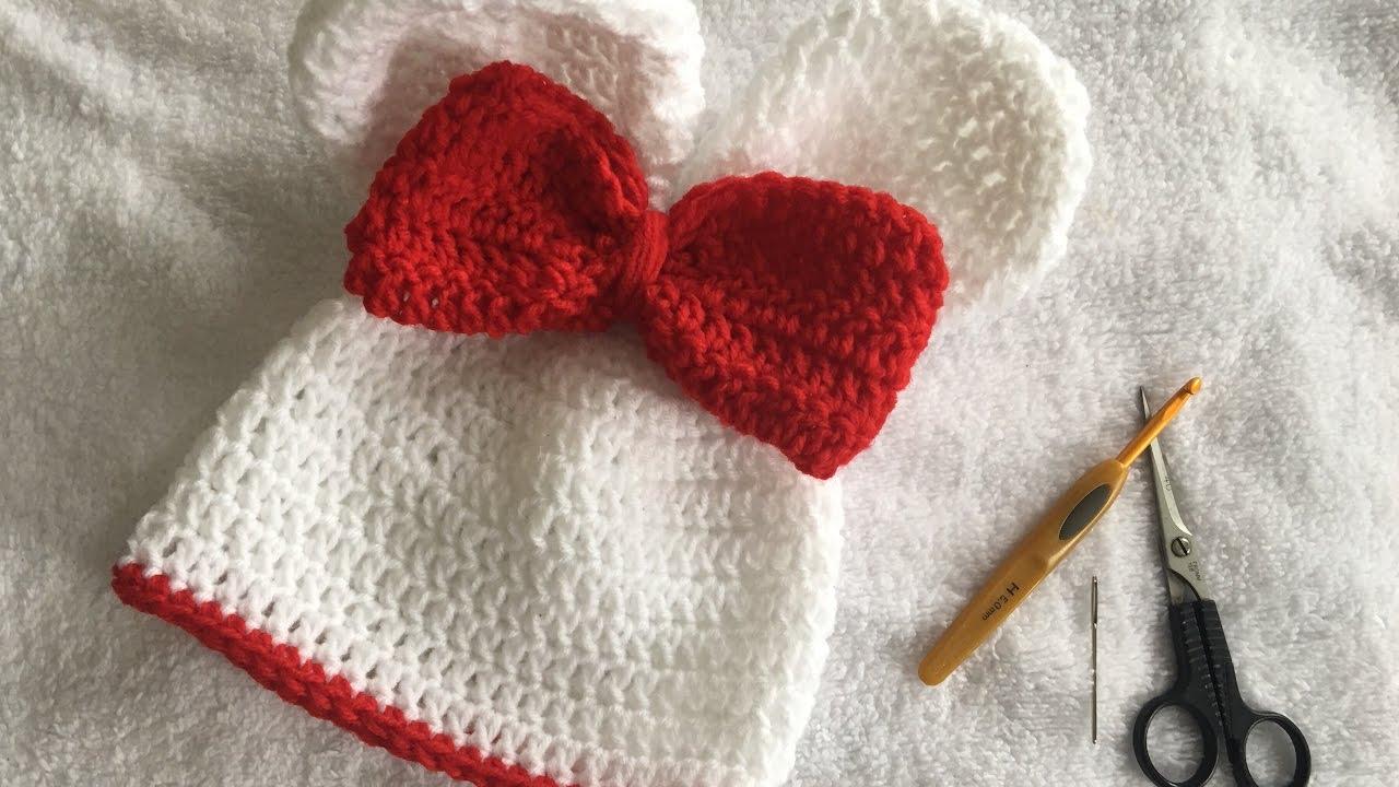 Crochet Bunny Hat Pattern Simple Design Inspiration