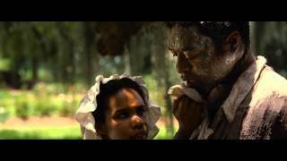 Repeat youtube video 12 Years a Slave -  tiptoeing with a rope on a neck