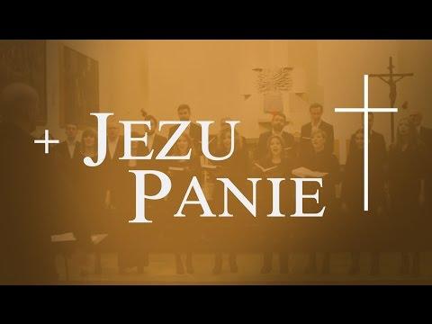 Jezu Panie - Schola Ventuno
