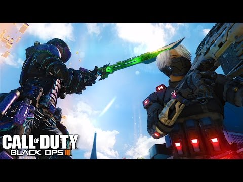 Call of Duty: Black Ops 3 - Destruction MADNESS! (Black Ops 3 Multiplayer)