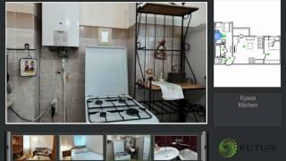 Посуточная аренда квартир в Киеве DRF76(, 2011-06-22T23:24:46.000Z)