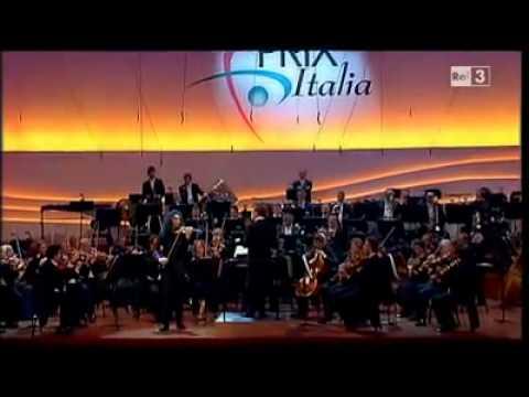 Nemanja RADULOVIC PAGANINI Concerto VIDEO IIIeme Mvt RAI 22 Septembre 2010