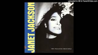 Janet Jackson - Pleasure Principle (David Morales Legendary Club Mix)