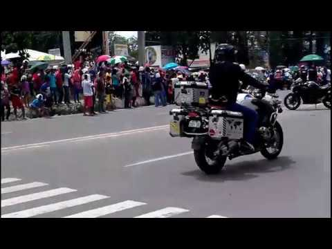 Official Attempt : World Guinness Record Longest Motorcycle Parade [Koronadal City PH]