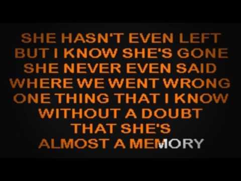 SC2095 02   Blackhawk   Almost A Memory Now [karaoke]