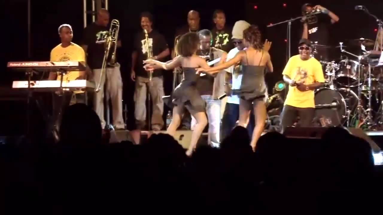 Blakkayo - Enn Bon Mizik/Ragga Dan Program (Live 2013)