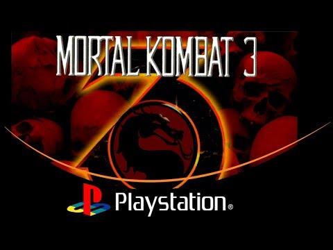 Mortal Kombat 3 [PlayStation] thumbnail