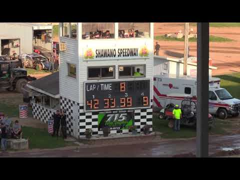 8/17/2019 Shawano Speedway Races August 17th 2019